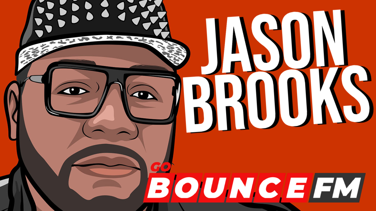 Episode 2 – The Jason Brooks Interview, Soul Providers Productions, Elan Records.