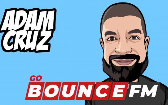 Episode 8 - The Adam Cruz Interview