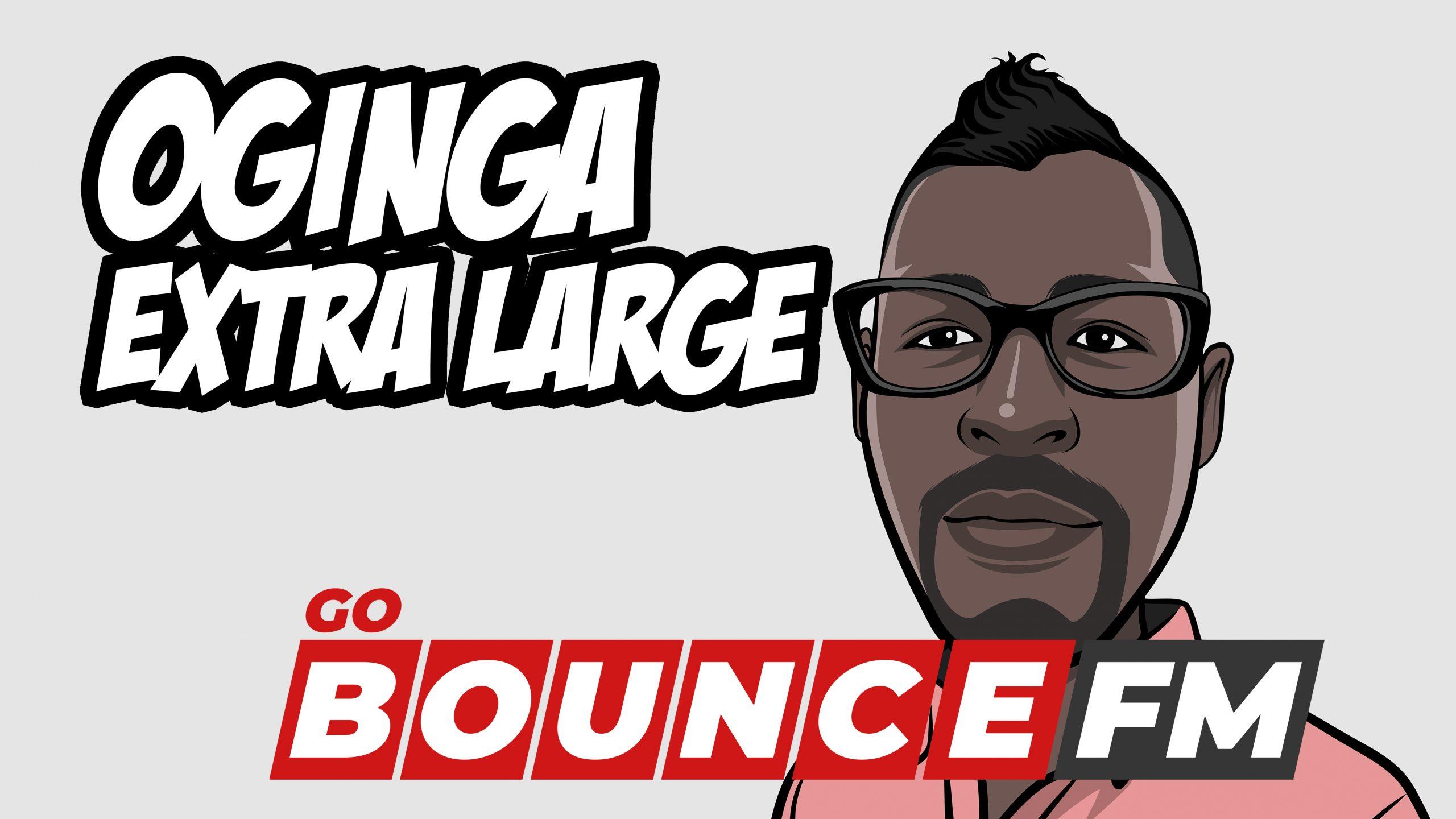 Oginga Extra Large