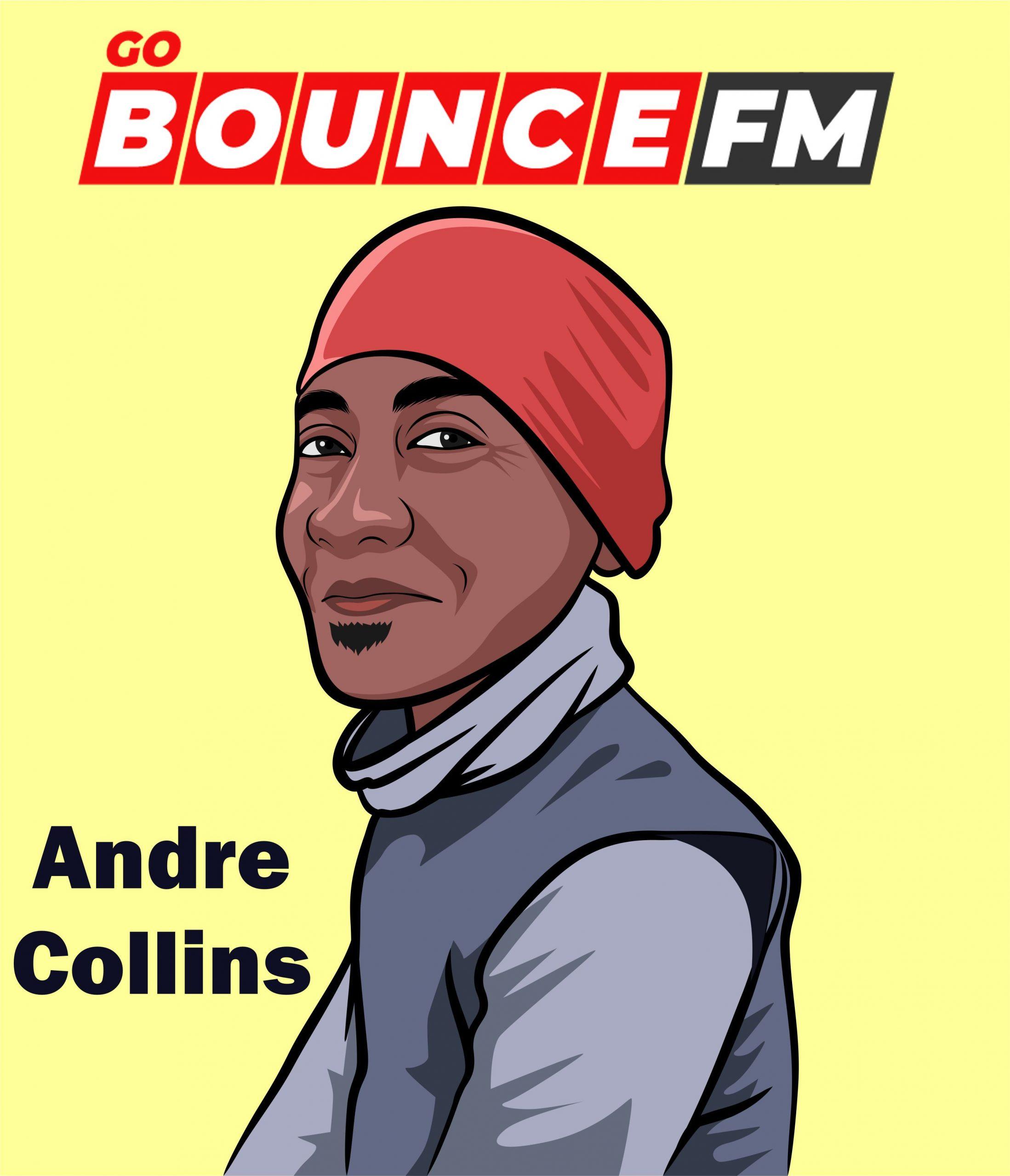E1 - Andre Collins