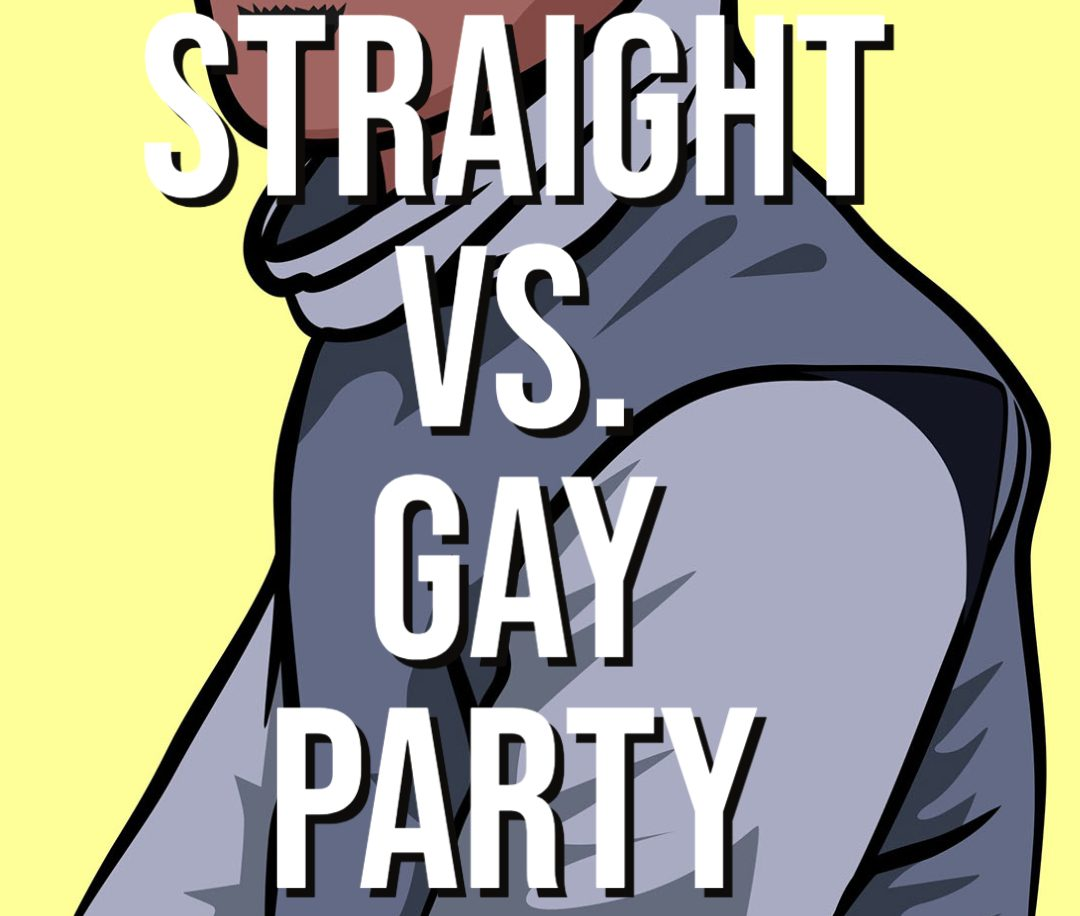 What's the difference in DJing for a gay party vs a Straight party?
