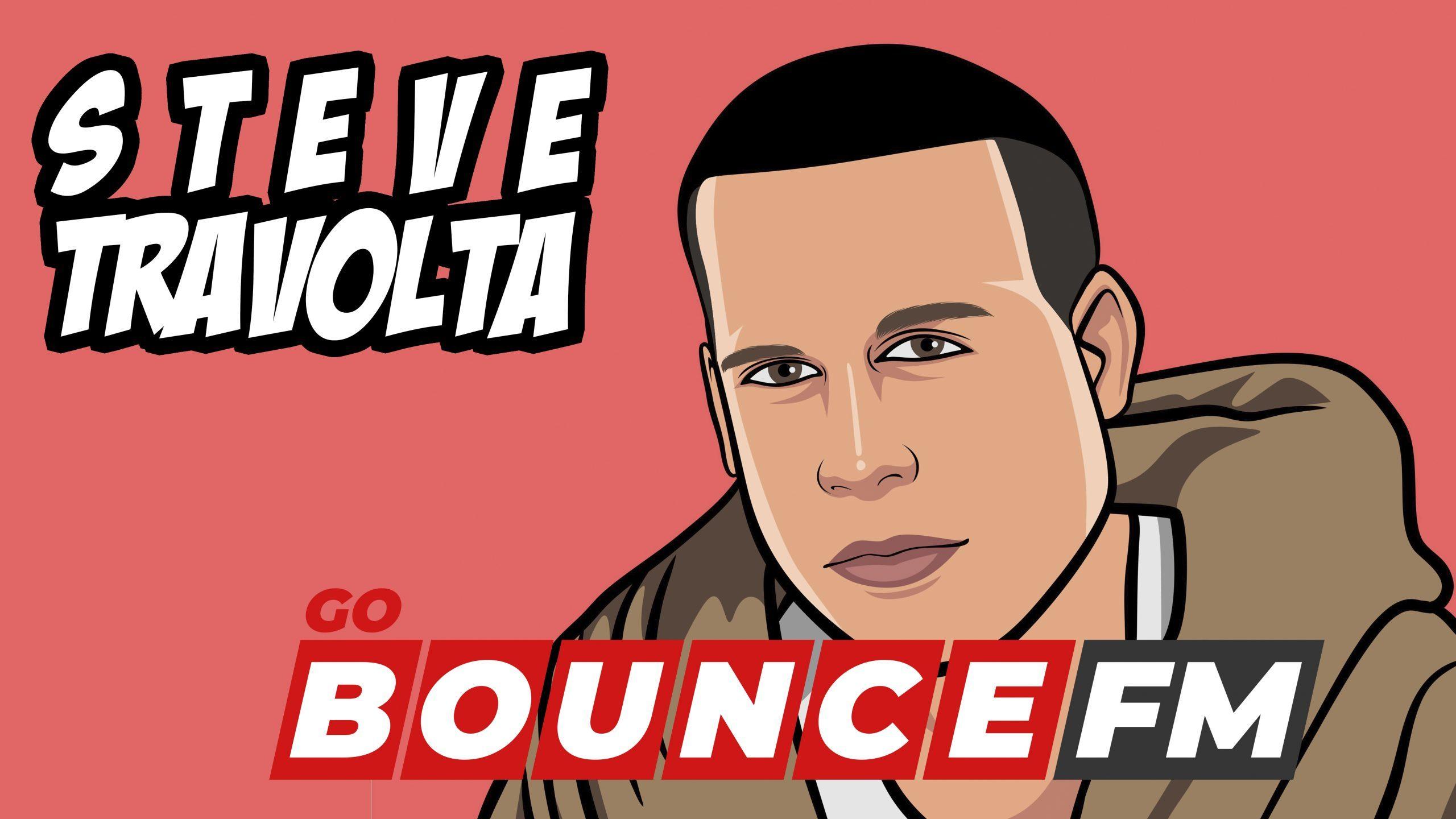 Episode 3 - The Steve Travolta Interview