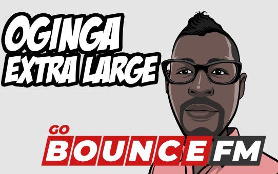 Chicago House, Paradise Garage, the Shelter, Club House Jamboree - Episode 13 – The Oginga Extra Large Interview
