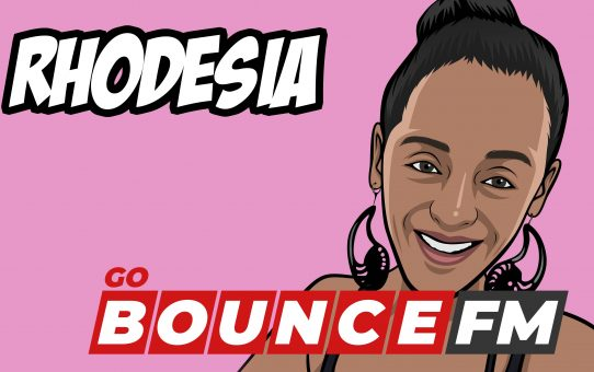 House dance, MAWU, The Shelter, Body & SOUL - Episode 20 – The Rhodesia Interview